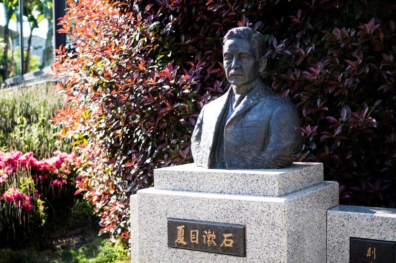 夏目漱石 木曜会
