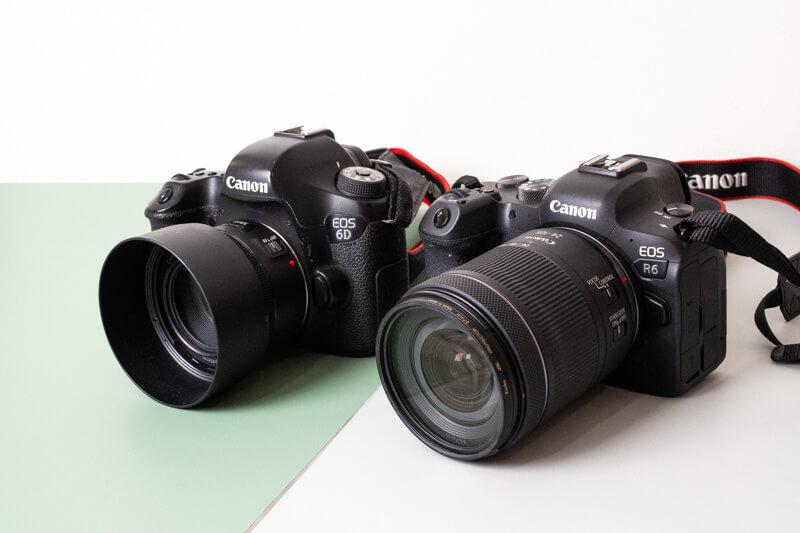カメラ 仕事