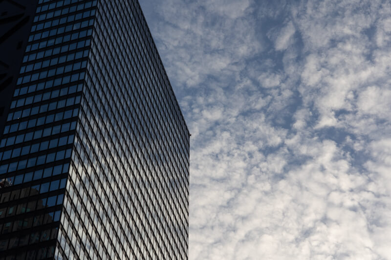 新宿 三井ビル